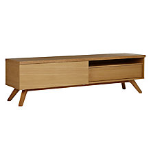 Buy Matthew Hilton for Case Cross Media Unit Online at johnlewis.com