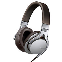 Buy Sony MDR-1R Prestige Full-Size Headphones with Mic/Remote Online at johnlewis.com