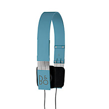 Buy Bang & Olufsen PLAY Form 2i On-Ear Headphones with Mic/Remote Online at johnlewis.com