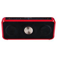 Buy TDK A26 Trek Bluetooth Weatherproof Speaker Online at johnlewis.com