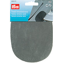 Buy Prym Imitation Suede Patches Online at johnlewis.com