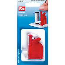 Buy Prym Needle Fairy, Red Online at johnlewis.com