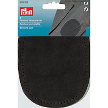 Buy Prym Sew-on Elbow Patches, Pack of 2 Online at johnlewis.com