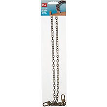Buy Prym Leandra Bag Handle, Antique Brass Online at johnlewis.com