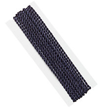 Buy Prym Satin Cord, 3mm, Navy Online at johnlewis.com