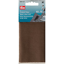 Buy Prym Twill Repair Sheet, 40 x 10 cm Online at johnlewis.com