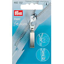 Buy Prym Zip Puller, Silver Online at johnlewis.com