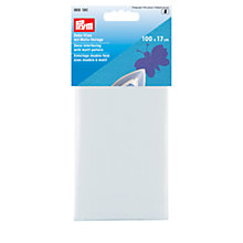 Buy Prym Deco Interfacing, White Online at johnlewis.com