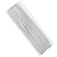Buy Prym Satin Cord, 3mm, Silver Online at johnlewis.com