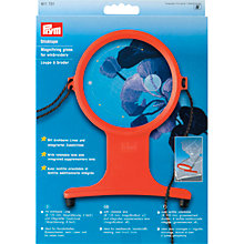 Buy Prym Magnifying Glass for Embroidery Online at johnlewis.com