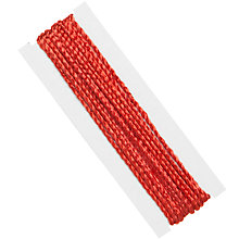 Buy Prym Satin Cord, 3mm Online at johnlewis.com