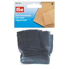 Buy Prym Elastic Cuffs, Pack of 2, Navy Online at johnlewis.com