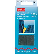 Buy Prym Hook and Loop Tape, 120cm Online at johnlewis.com