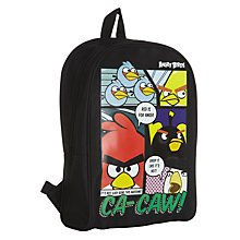 Buy Angry Birds Backpack Online at johnlewis.com