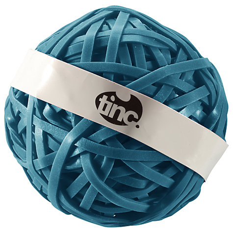 Buy Tinc Rubber Band Ball Online at johnlewis.com