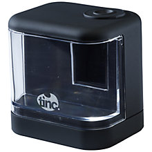Buy Tinc Touchy Feely Electric Pencil Sharpener Online at johnlewis.com