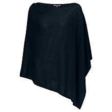 Buy Jigsaw Luca Poncho Online at johnlewis.com