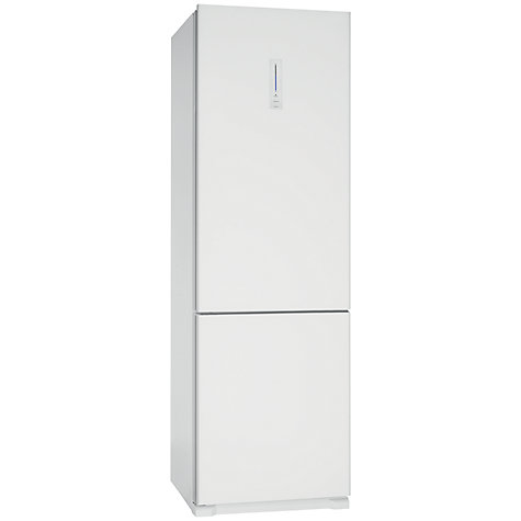 Buy John Lewis JLFFW2021 Fridge Freezer, A+ Energy Rating, 60cm Wide, White Online at johnlewis.com