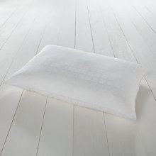 Buy John Lewis Breathable Blend Standard Pillow, Soft/Medium Online at johnlewis.com