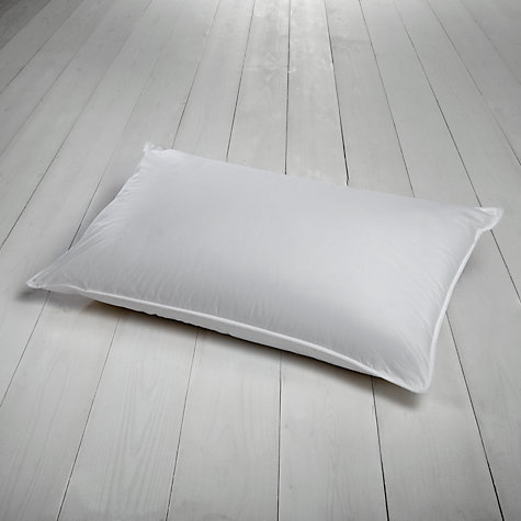 Buy Silentnight Memory Foam Pillow Online at johnlewis.com