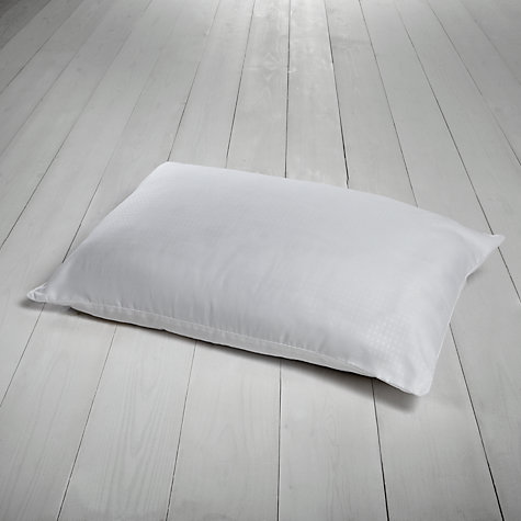 Buy Silentnight Super Soft Super Springy Pillows, Set of 4 Online at johnlewis.com