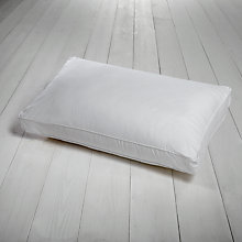 Buy Silentnight Super Firm Pillow Online at johnlewis.com