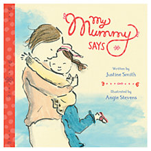 Buy My Mummy Says Book Online at johnlewis.com