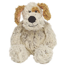 Buy Manhattan Toy Dugan Dog, Small Online at johnlewis.com