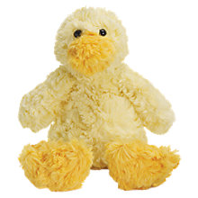 Buy Manhattan Toy Dixie Duck, Small Online at johnlewis.com