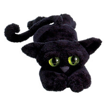 Buy Manhattan Toy Lanky Cat Ziggie Online at johnlewis.com