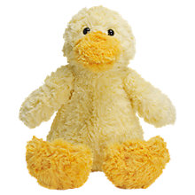 Buy Manhattan Toy Dixie Duck, Medium Online at johnlewis.com