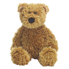 Buy Manhattan Toy Bauer Bear, Small Online at johnlewis.com