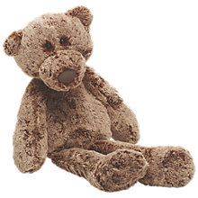 Buy Manhattan Toy Huggins Bear Online at johnlewis.com