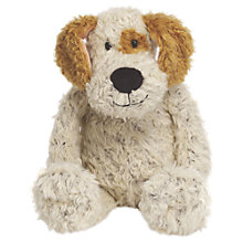 Buy Manhattan Toy Dugan Dog, Large Online at johnlewis.com