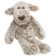 Buy Manhattan Toy Huggins Lamb Online at johnlewis.com