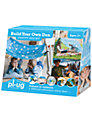PL-UG Build Your Own Canopy Den Kit, Medium