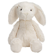 Buy Manhattan Toy Riley Rabbit, Medium Online at johnlewis.com