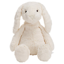 Buy Manhattan Toy Riley Rabbit, Large Online at johnlewis.com