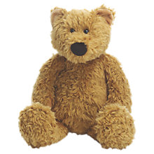Buy Manhattan Toy Bauer Bear, Large Online at johnlewis.com