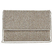 Buy Reiss Embellished Minty Clutch Online at johnlewis.com