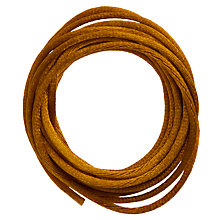 Buy John Lewis Rattail Cord, 2m x 2mm Online at johnlewis.com