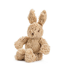Buy Ragtales Bo Rabbit, Mini Online at johnlewis.com