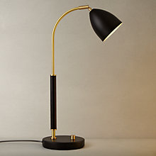 Buy John Lewis Bromley LED Table Lamp Online at johnlewis.com