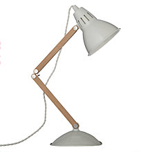 Buy Garden Trading Company Bermondsey Table Lamp Online at johnlewis.com