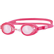 Buy Zoggs Little Ripper Junior Swimming Goggles Online at johnlewis.com