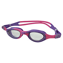 Buy Zoggs Little Super Seal Junior Swimming Goggles Online at johnlewis.com