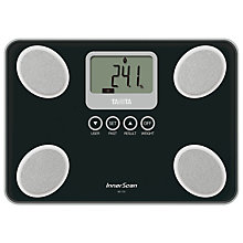 Buy Tanita BC-731 Family Health Monitor Weighing Scale Online at johnlewis.com