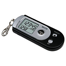 Buy Tanita PD-724 3 Axes Pedometer Online at johnlewis.com