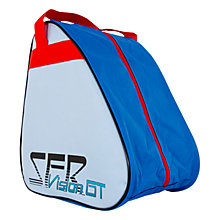 Buy SFR Vision Skates Bag, Blue/Red Online at johnlewis.com