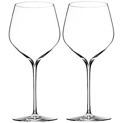 Waterford Elegance Cabernet Sauvignon Wine Glass